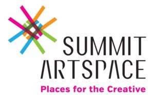 Logo for Summit Artspace