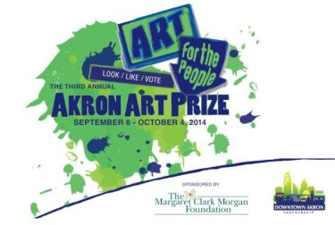 The 3rd Annual Akron Art Prize