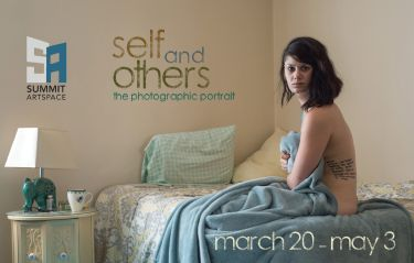 Self & Others: The Photographic Portrait