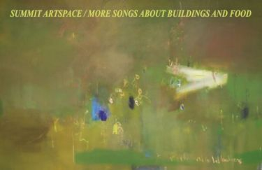 More Songs About Buildings & Food