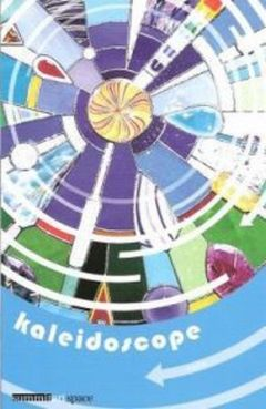 Kaleidoscope 2007: The Alliance for Visual Arts