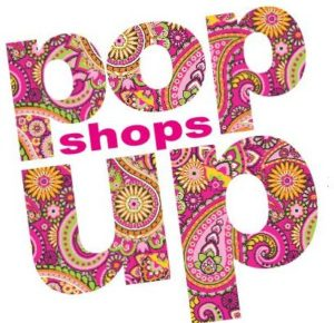 Calling all Artistic Entrepreneurs! Summit Artspace Pop-up Shops