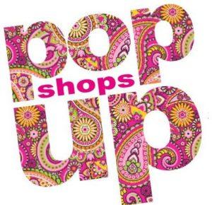 Calling all Artistic Entrepreneurs! Summit Artspace Pop-up Shops