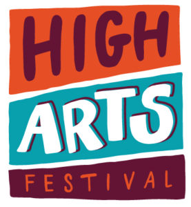 See the High Arts Festival 2017 video!
