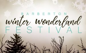 Join us at Summit Artspace on Tusc to welcome the season with art at the Barberton Winter Wonderland Festival, Nov. 25!