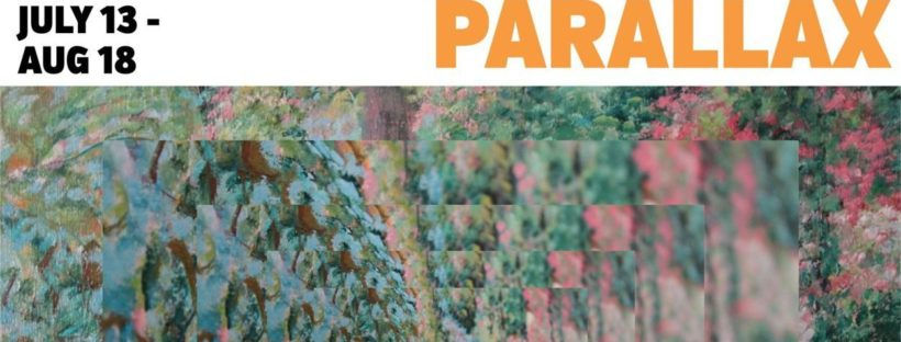 Parallax show card image