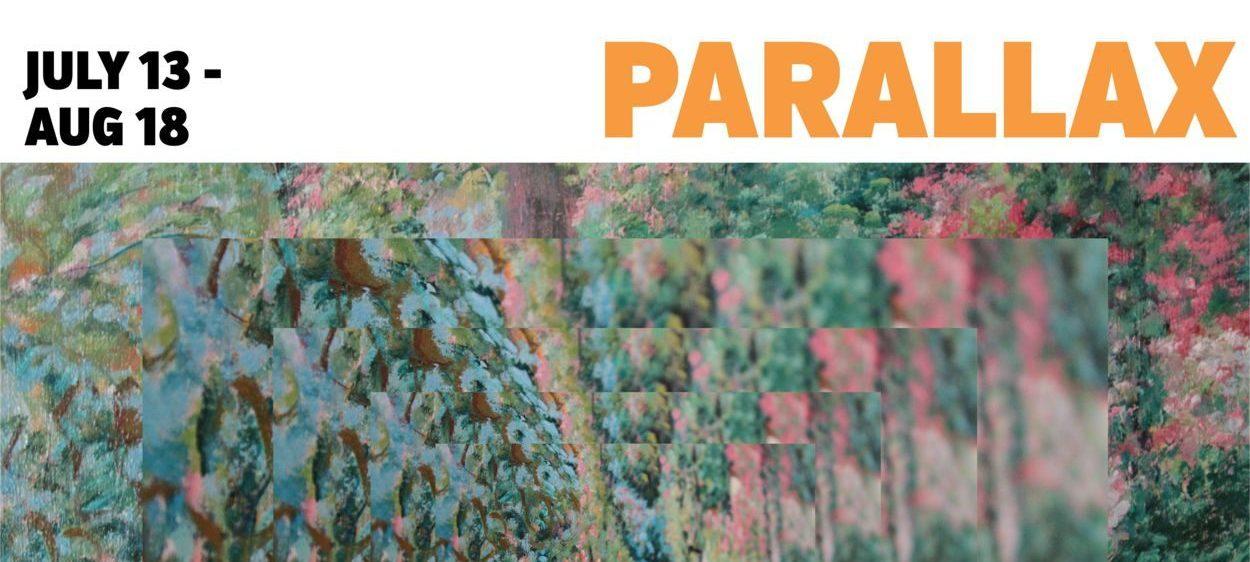 Parallax show card image