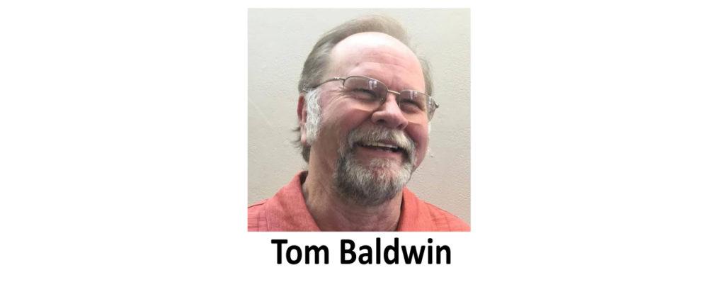 Tom Baldwin for Kaleidoscope demo
