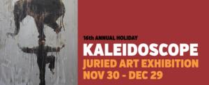 Kaleidoscope 2018 image