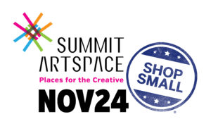 Shop Small Saturday at Summit Artspace in Akron image
