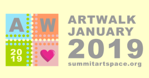 Artwalk image for February 2019