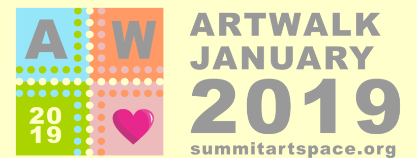 Artwalk image for February 2019
