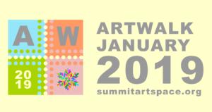 Artwalk image for January 2019