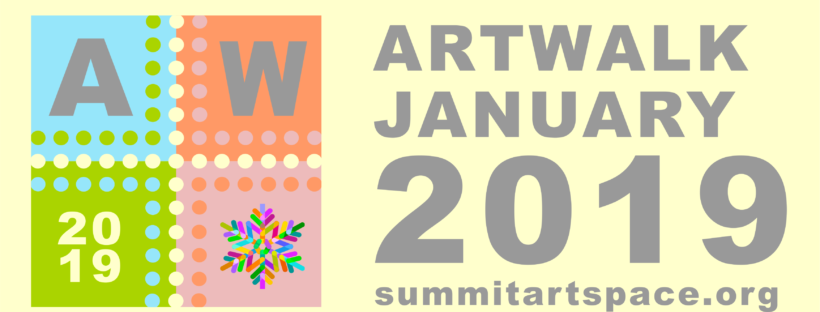 Artwalk image for January 2019