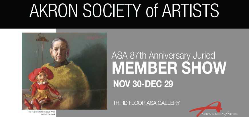 Akron Society of Artists