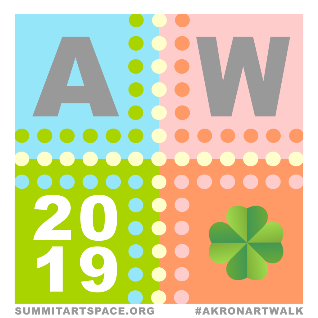 Artwalk image for March 2019