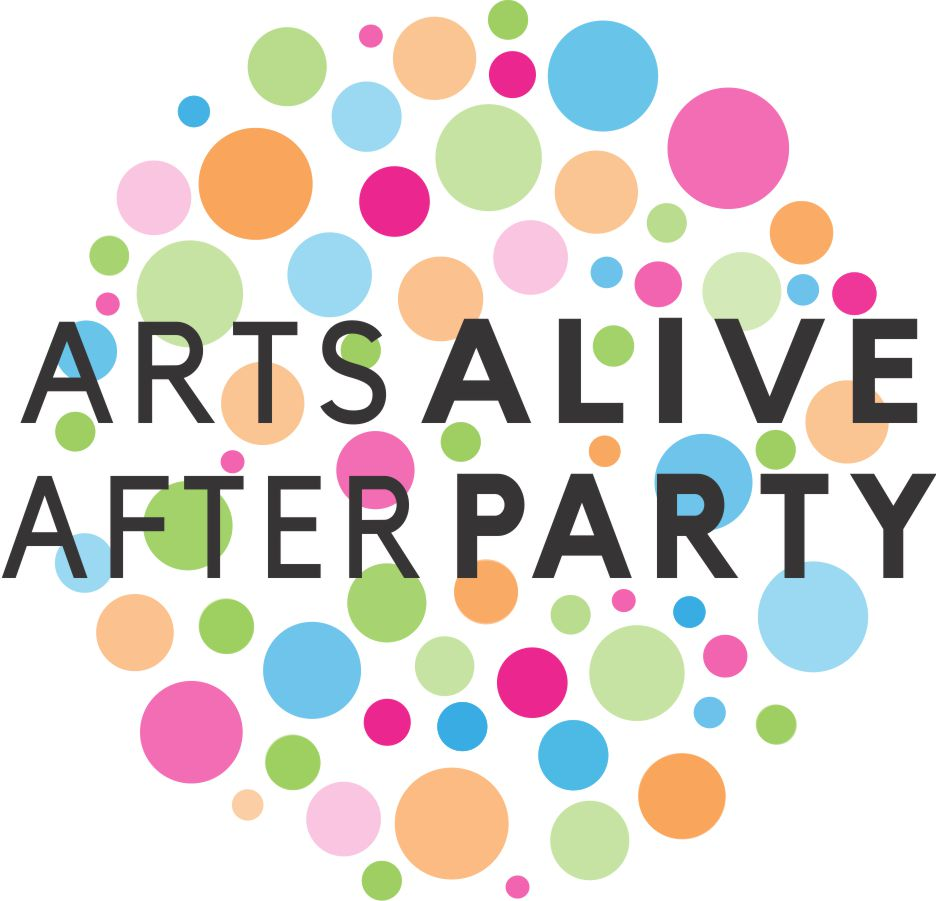 Arts Alive 2019 After Party