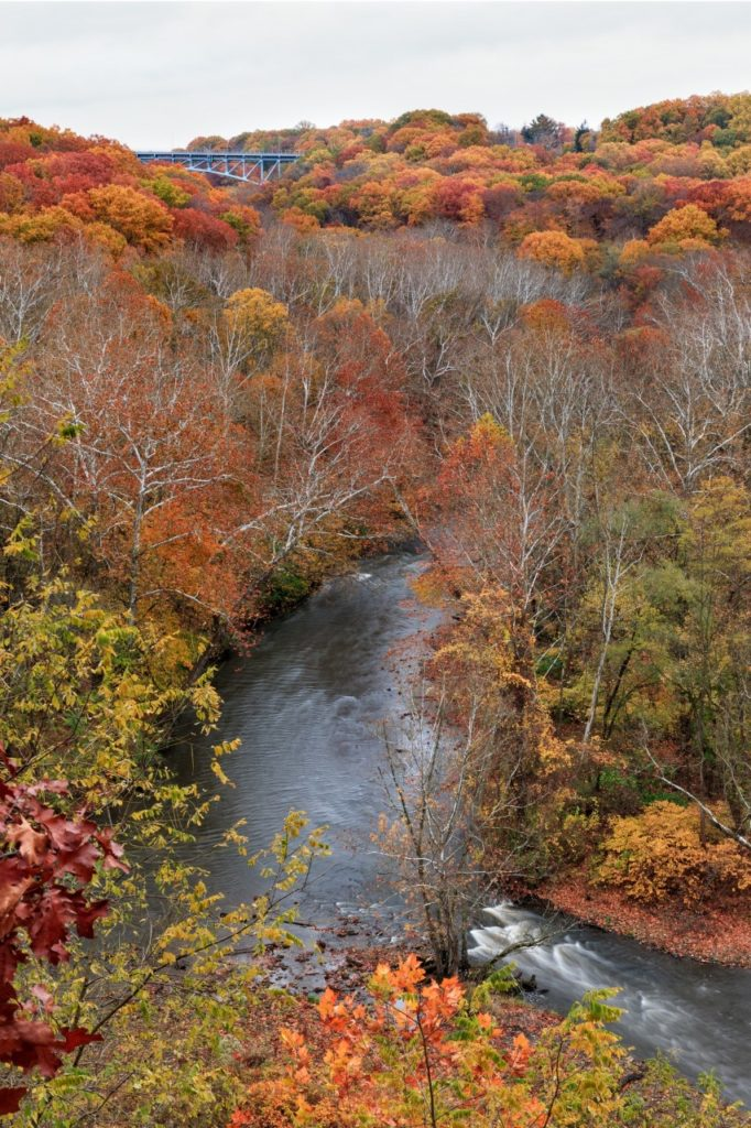 Gorge Metro Park_Jim Roetzel