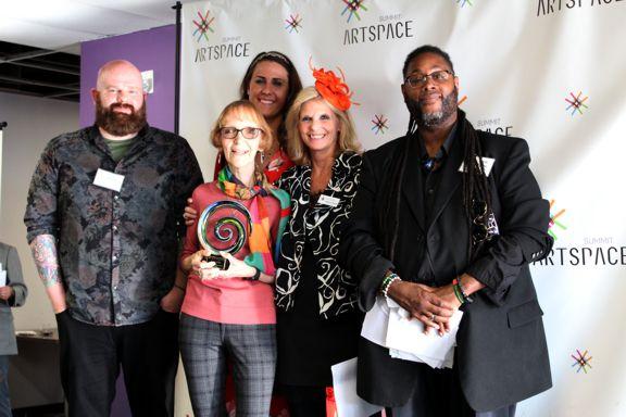 Arts Alive 2019 honoree