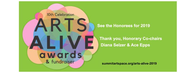Arts Alive 2019