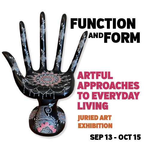 Function and Form Exhibit