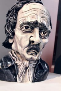 Poe's Garden
