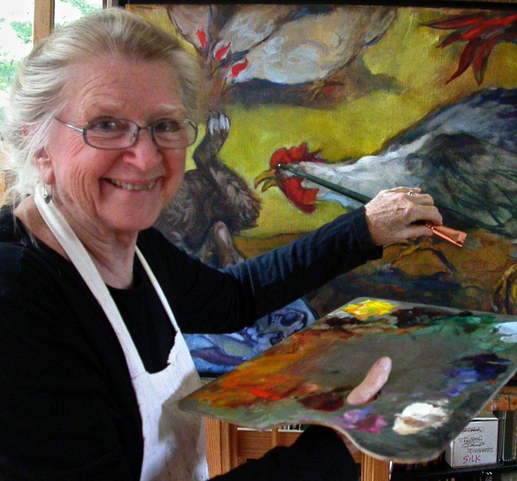 Judy Gaiser