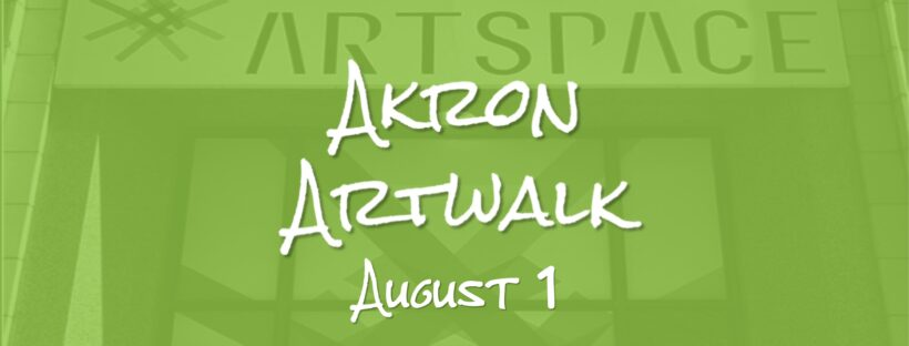 Akron Artwalk