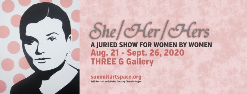 She/Her/Hers Art Exhibit