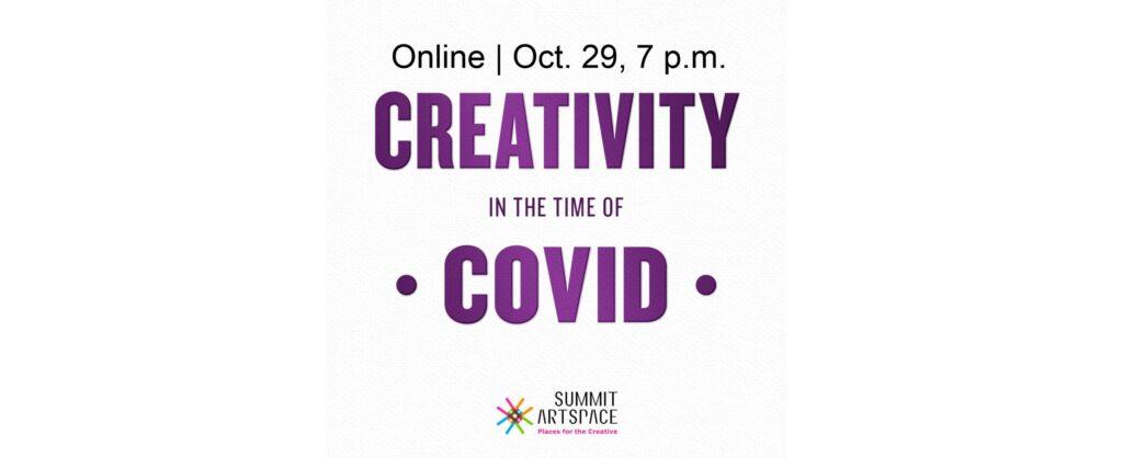 creativity and covid