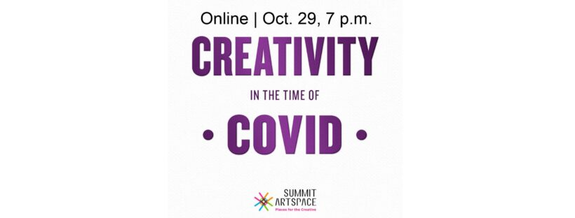 creativity and covid